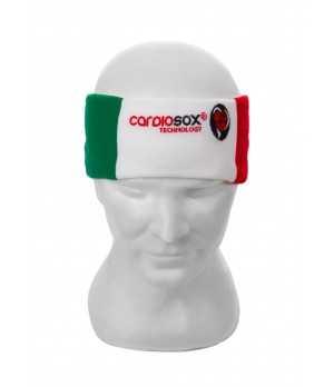 ITALIA winter headband Cardiosox