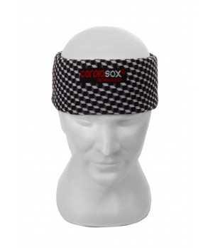 CUBE winter headband Cardiosox