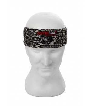 PITON winter headband Cardiosox