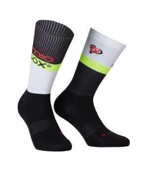 Yin & Yang Socken