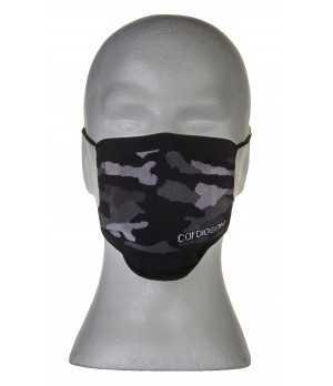 Protective Mask Camouflage Cardiosox